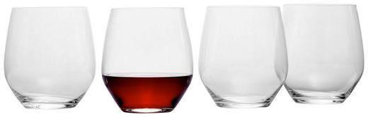 GLÄSERSET 4-teilig - Basics, Glas (10,5cm) - Nachtmann