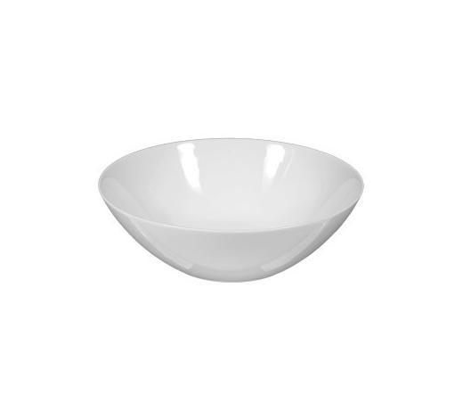 SCHÜSSEL  - Weiß, Basics, Keramik (23cm) - Seltmann Weiden