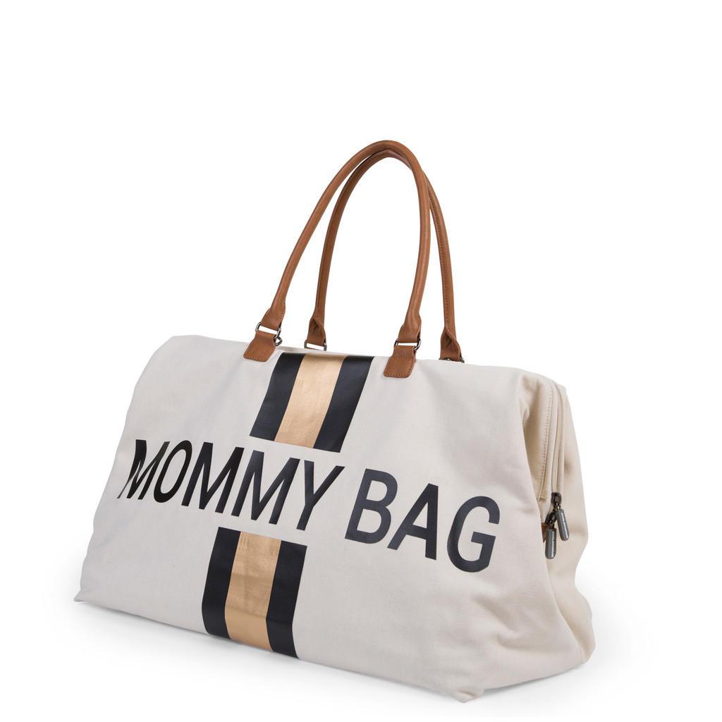 Childhome Wickeltasche childhome mommy bag