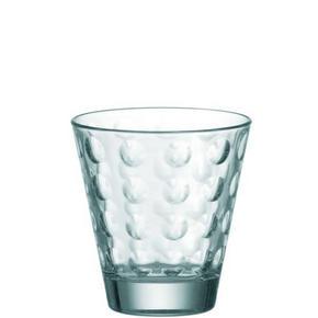 WHISKYGLAS - klar, Design, glas (8.5/9/8.5cm) - Leonardo
