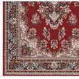 Orientalischer Webteppich Rot Pierre 160x225 cm - Rot, KONVENTIONELL, Textil (160/225cm) - Ombra