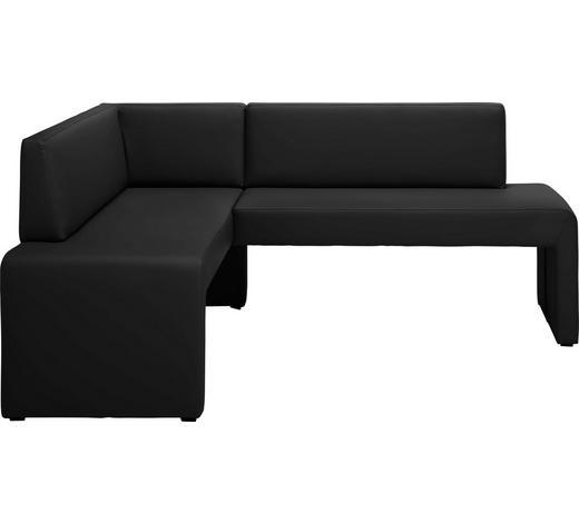 eckbank esszimmer schwarz, eckbank in textil schwarz online kaufen ➤ xxxlutz, Design ideen