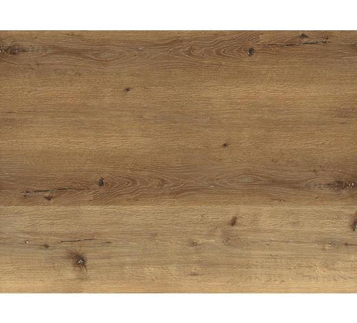 VINYLBODEN per  m² - Eichefarben, KONVENTIONELL, Kunststoff (122/18/0,4cm) - Venda