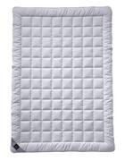 SOMMERDECKE 140/220 cm  - Weiß, Basics, Textil (140/220cm) - Billerbeck