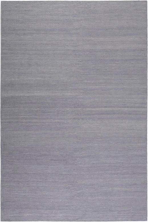 HANDWEBTEPPICH  130/190 cm  Grau - Grau, Basics, Textil (130/190cm) - Esprit