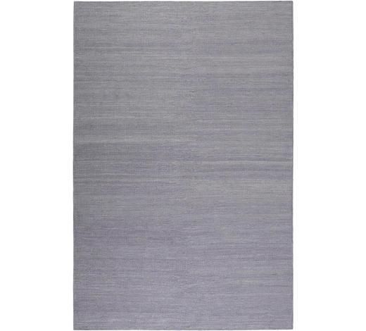 HANDWEBTEPPICH 160/230 cm - Grau, KONVENTIONELL, Textil (160/230cm) - Esprit