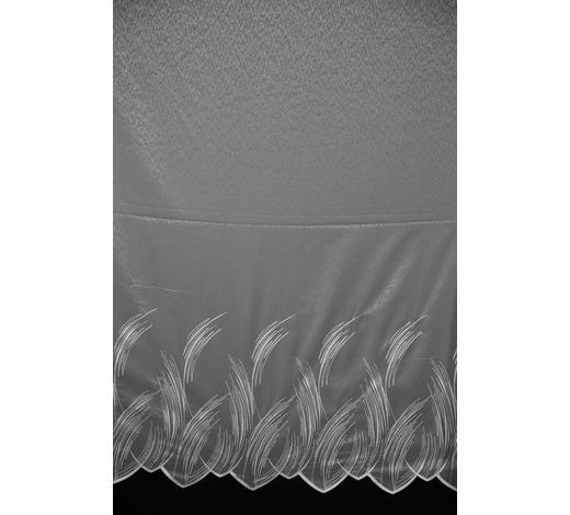 ZÁCLONA,  - bílá, Konvenční, textil (180cm) - Esposa