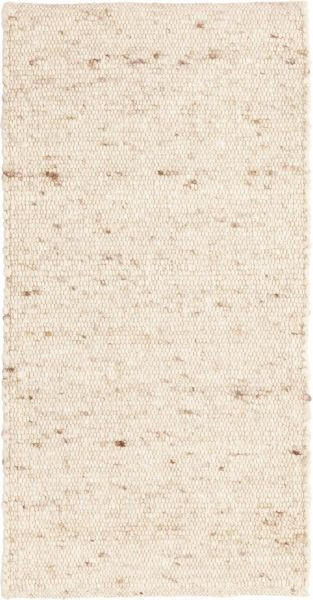 HANDWEBTEPPICH 70/250 cm - Creme, LIFESTYLE, Textil (70/250cm) - LINEA NATURA