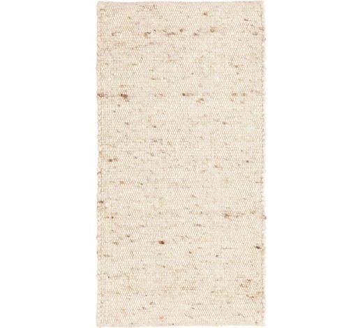 HANDWEBTEPPICH 200/290 cm - Creme, Natur, Textil (200/290cm) - Linea Natura