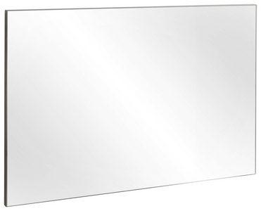 OGLEDALO - Antracit, Dizajnerski, Staklo/Pločasti materijal (90/60/4cm) - Xora