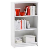 Bücherregal weiß wand  Regale in verschiedenen Modellen erhältlich