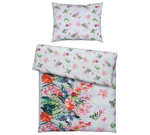 BETTWÄSCHE 140/200 cm - Multicolor, Trend, Textil (140/200cm) - Estella