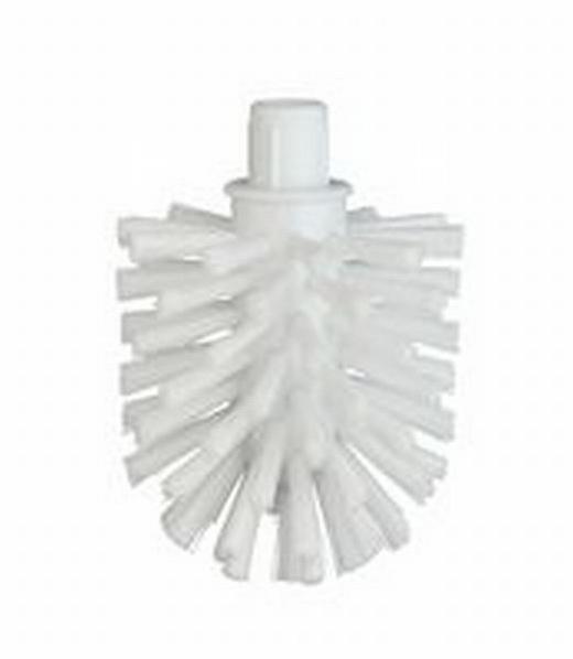 ERSATZBÜRSTENKOPF - Weiß, Basics, Kunststoff (7,8cm)
