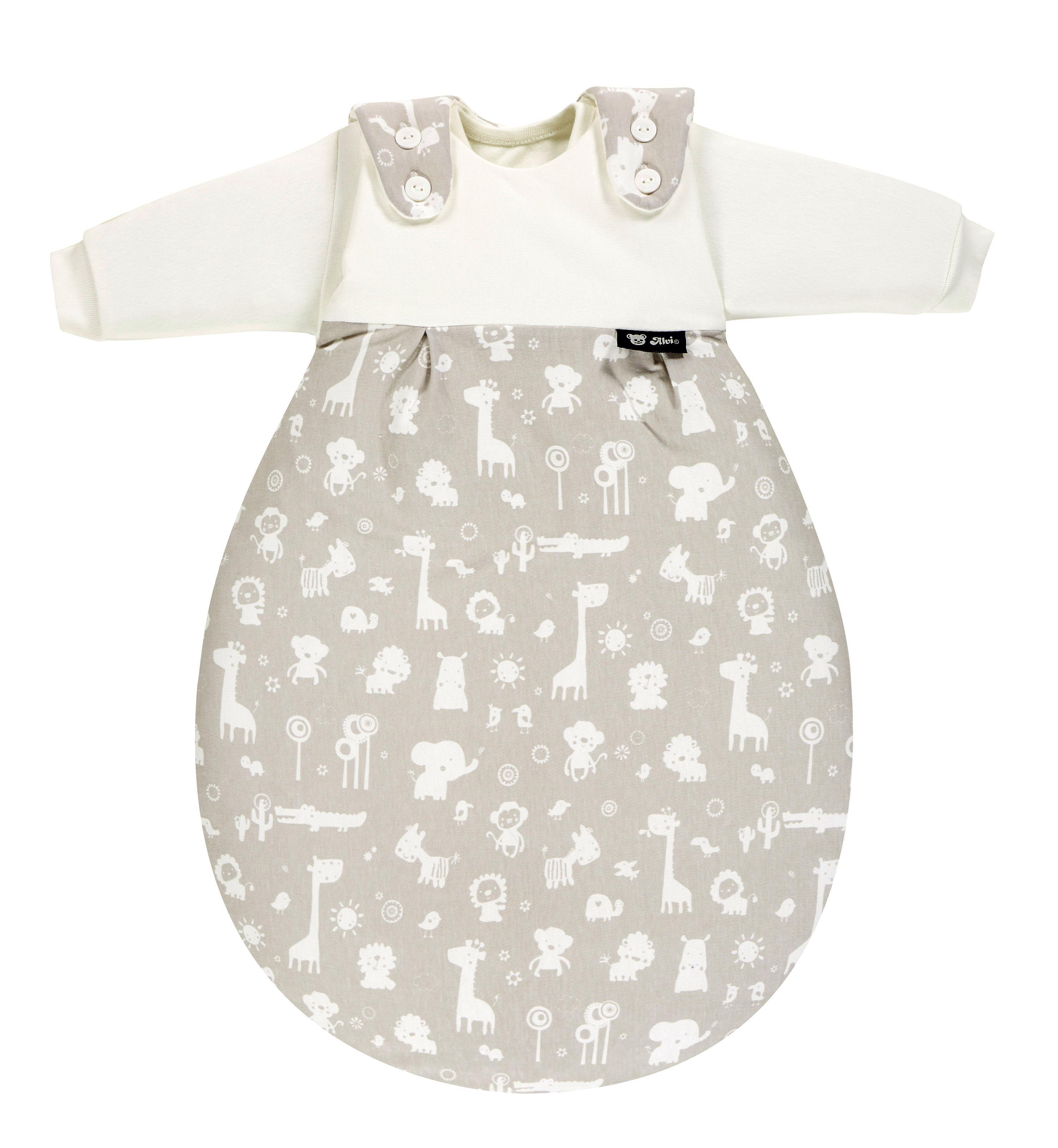 klar und unverwechselbar große Vielfalt Modelle große Auswahl Babyschlafsäcke online shoppen XXXLutz