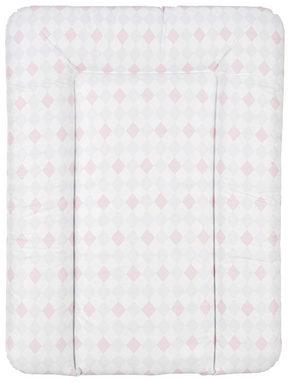 SKÖTBÄDD - grå/rosa, Basics, plast (52/72cm) - My Baby Lou