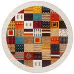 WEBTEPPICH Cassandra  - Multicolor, LIFESTYLE, Textil (160cm) - Novel