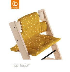 ULOŽAK ZA HRANILICU - Žuta, Trendi, Tekstil (28/21/7cm) - Stokke