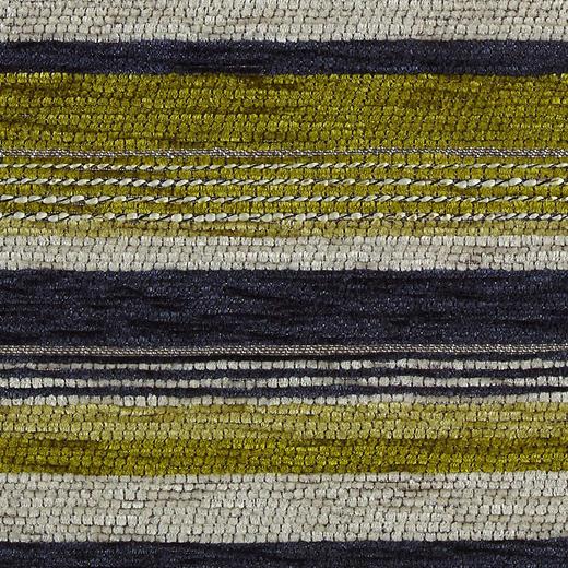 MÖBELSTOFF per lfm blickdicht - Blau/Naturfarben, KONVENTIONELL, Textil (140cm) - Esposa