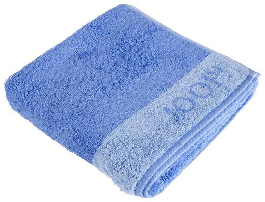 HANDTUCH 50/100 cm - Blau, KONVENTIONELL, Textil (50/100cm) - Joop!