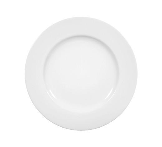 SPEISETELLER 30 cm - Weiß, Basics, Keramik (30cm) - Seltmann Weiden