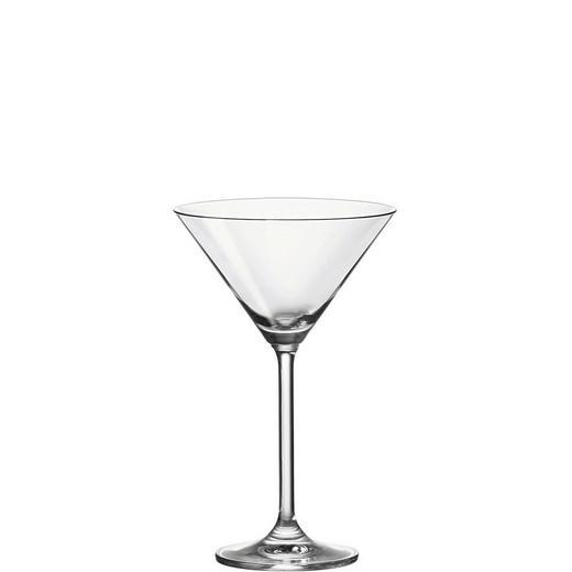 COCKTAILGLAS - Klar, KONVENTIONELL, Glas (11.6 18 11.6cm) - Leonardo
