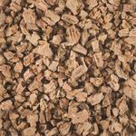 DEKOKORK - Braun, Basics, Holz (6,5/16/6,5cm) - Ambia Home