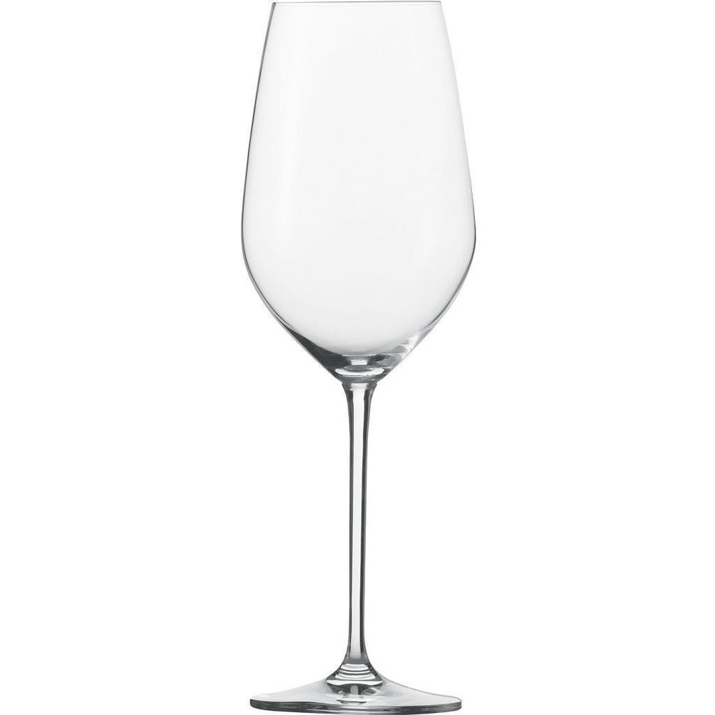Image of Schott Zwiesel Burgunderglas , 112496 , Klar , Glas , 727 ml , glänzend, klar, Hochglanz , 005808007603