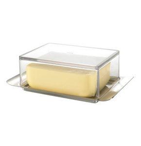 POSUDA ZA PUTER - Providno, Osnovno, Plastika/Metal (16,7/11/6cm) - Gefu