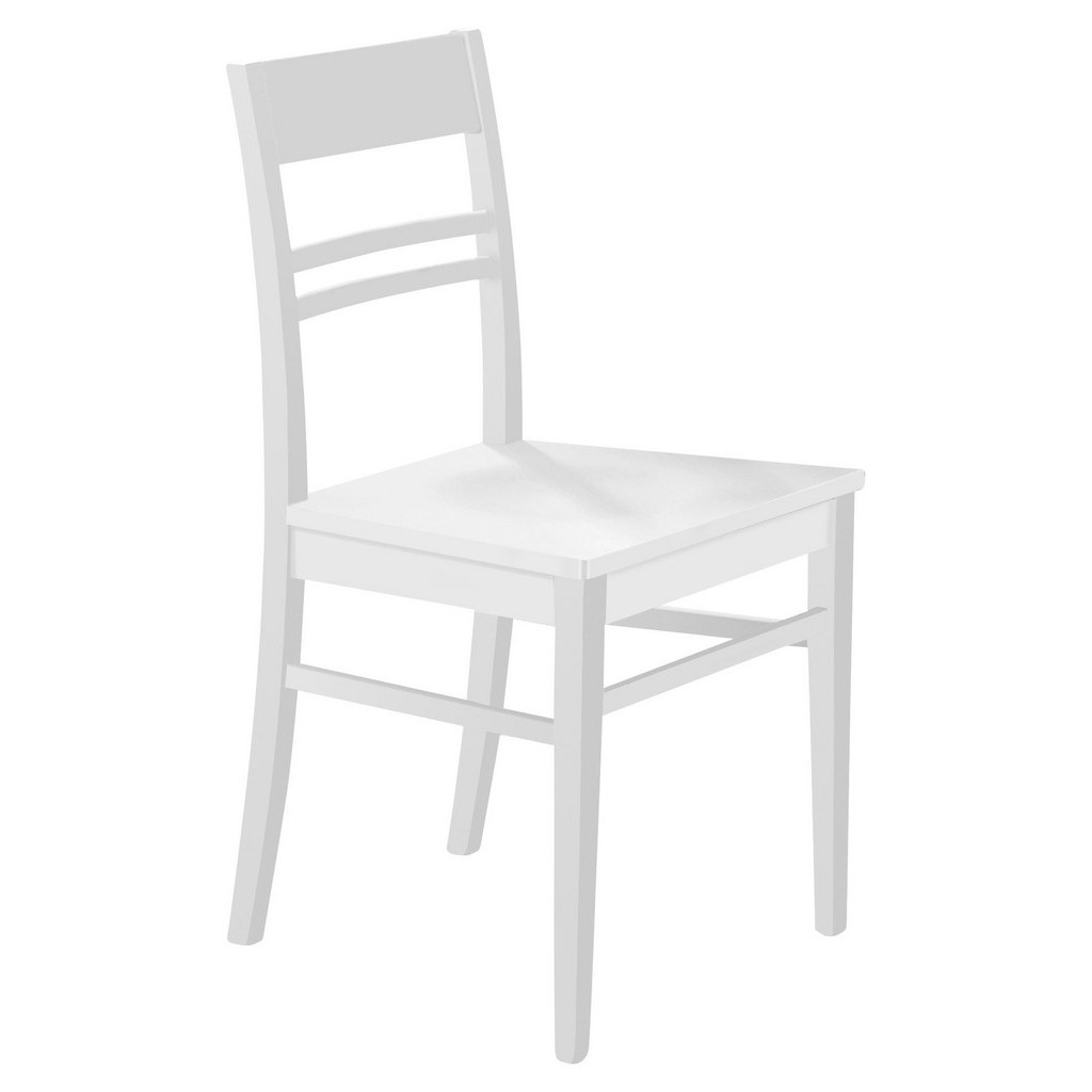 Großartig Küchenstuhl Weiß Holz Zeitgenössisch - Hauptinnenideen ...