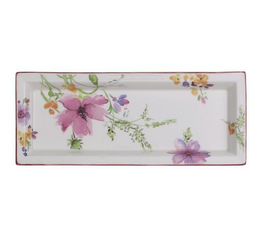 SCHALE  - Multicolor, KONVENTIONELL, Keramik (23,6/9,7cm) - Villeroy & Boch