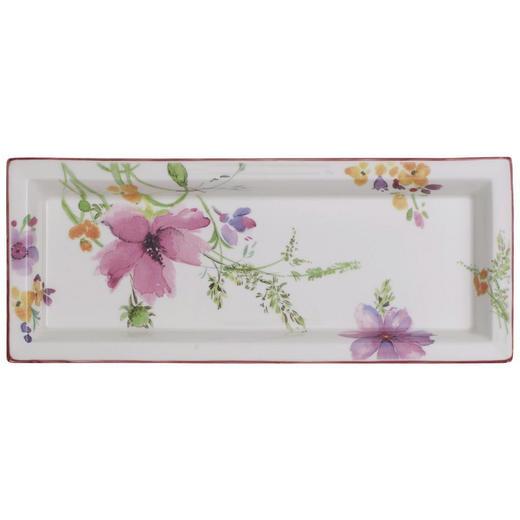 SCHALE Keramik Fine China - Multicolor, LIFESTYLE, Keramik (23,6/9,7cm) - Villeroy & Boch