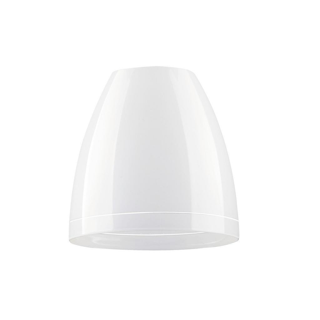 XXXLutz Leuchtenglas weiß glas
