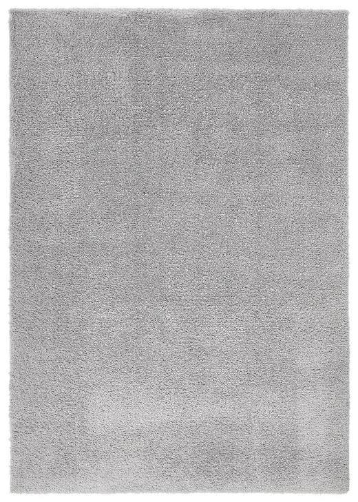 WEBTEPPICH  120/170 cm  Hellgrau - Hellgrau, Basics, Textil (120/170cm) - Novel