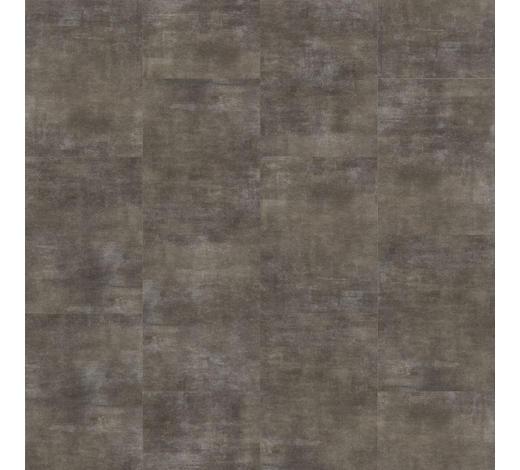 VINYLBODEN per  m² - Dunkelgrau/Schwarz, MODERN, Holzwerkstoff/Kunststoff (59,8/29,2/0,94cm) - Parador