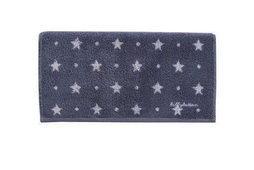 DUSCHTUCH 50/100 cm - Design, Textil (50/100cm) - Vossen
