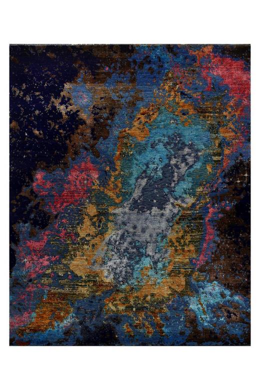 ORIENTTEPPICH - Multicolor, Design, Textil (200/300/cm)