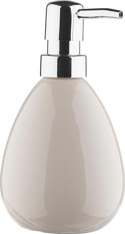 SEIFENSPENDER - Weiß, Basics, Keramik (9,5/16cm)
