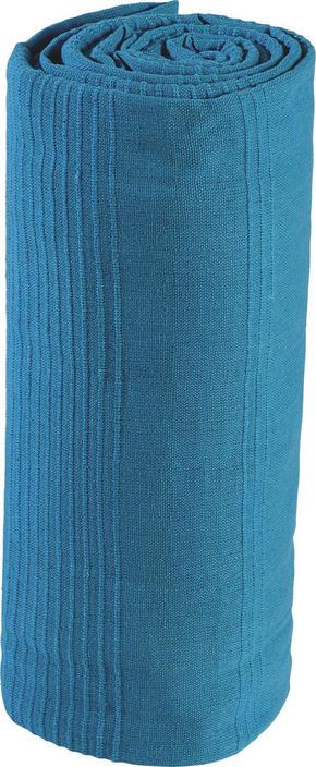 SÄNGÖVERKAST - turkos, Basics, textil (220/240cm) - Boxxx