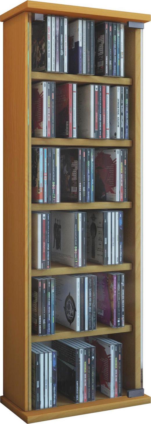 CD-REGAL Buchefarben - Buchefarben, KONVENTIONELL, Glas/Holzwerkstoff (31/91,5/18cm)