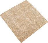 TISCHDECKE 90/90 cm - Goldfarben, KONVENTIONELL, Textil (90/90cm) - Esposa