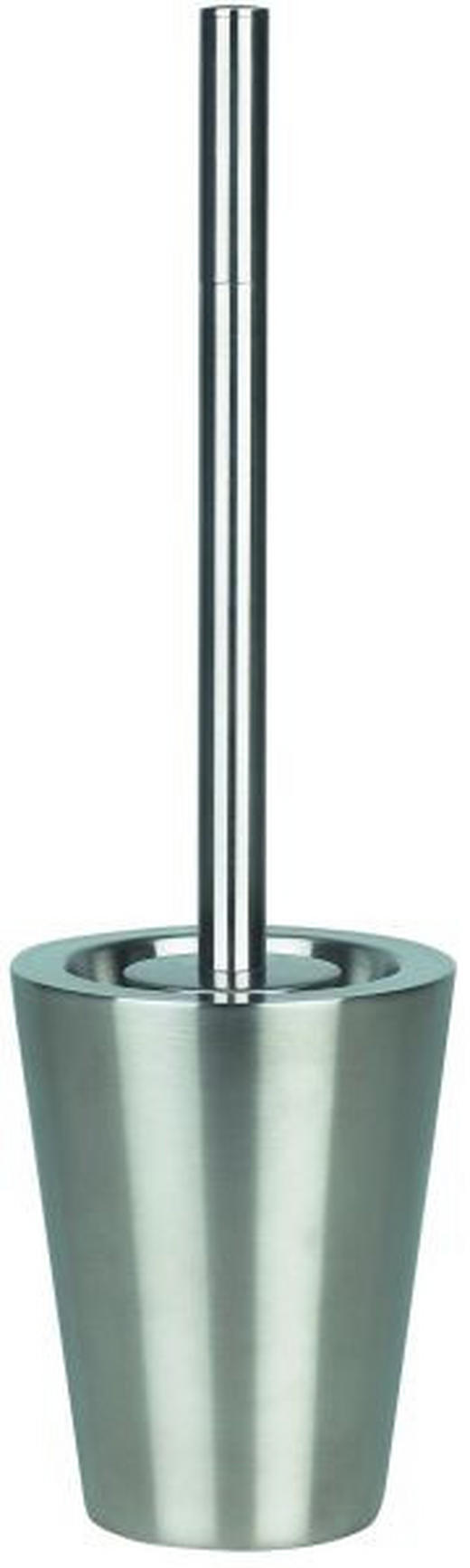 WC-BÜRSTENGARNITUR - Basics (12/40cm) - SPIRELLA