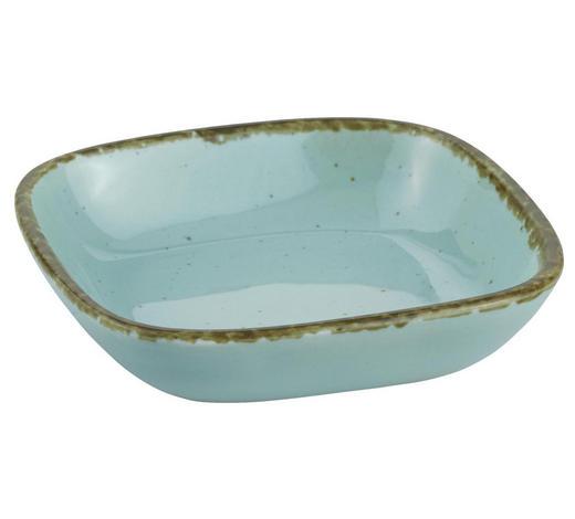 MISKA NA OMÁČKU, porcelán - světle modrá, Trend, keramika (10/10cm) - Ritzenhoff Breker