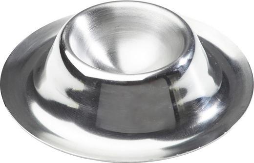 EIERBECHER Metall - Basics, Metall (8/3/8cm) - JUSTINUS