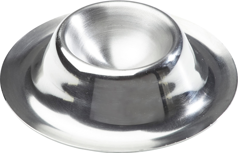 EIERBECHER Metall - Metall (8/3/8cm) - JUSTINUS