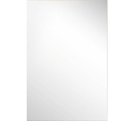 SPIEGEL 65/97/3 cm - Eichefarben, KONVENTIONELL, Glas/Holzwerkstoff (65/97/3cm) - Boxxx