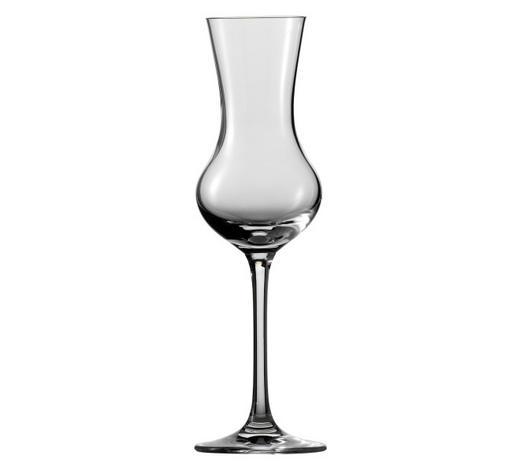 GRAPPAGLAS - Klar, KONVENTIONELL, Glas (20cm) - Schott Zwiesel