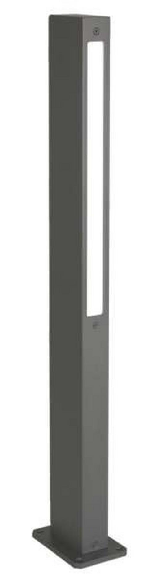 AUßENLEUCHTE - Metall (8/71.5/12cm)