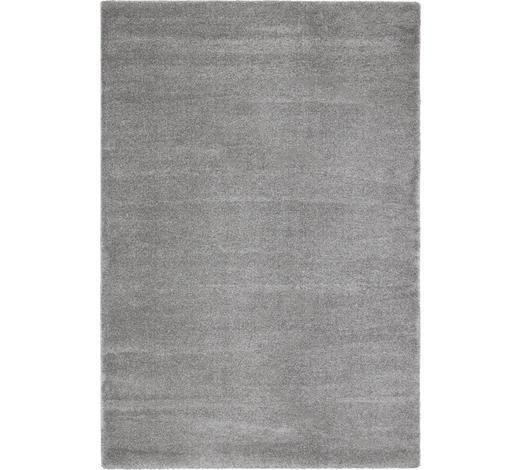 TKANÝ KOBEREC, 60/110 cm, barvy stříbra - barvy stříbra, Design, textil (60/110cm) - Novel