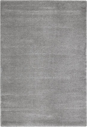 VÄVD MATTA - silver, Design, textil (60/110cm) - Novel