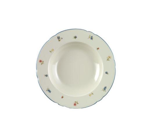 SUPPENTELLER 23 cm  - Creme, LIFESTYLE, Keramik (23cm) - Seltmann Weiden